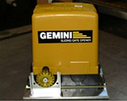 GEMINI DC SLIDER (DOMESTIC)