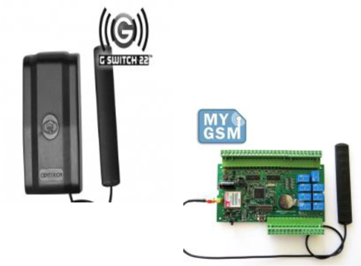 -GSM-Devices