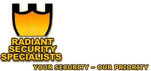 RADIANT SECURITY SPECIALISTS