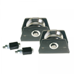 GATE WHEEL KIT 60mm and ROLLER GUIDES