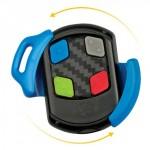 NOVA Code-Hopping Remote Controls